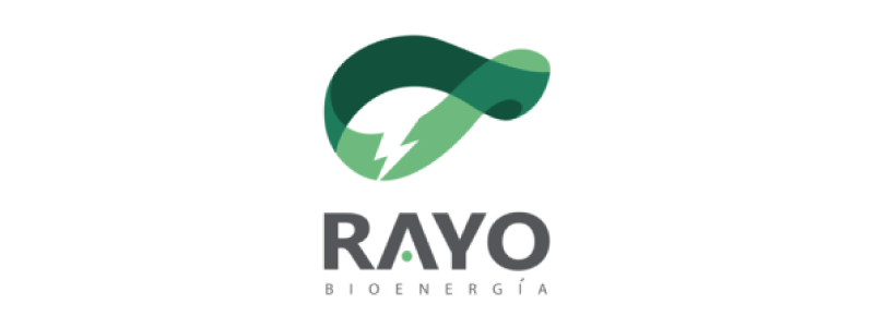 Rayo bioenergía