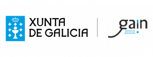 Logo Xunta de Galicia y GAIN